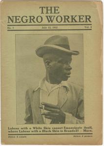 The Negro Worker Vol. 2 No. 7