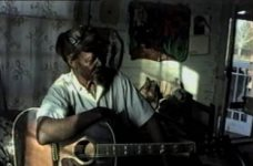 Video of Cecil Barfield, Part 1, Bronwood, Georgia, 1988 December 27