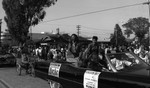 Yvonne Brathwaite Burke, Kingdom Day Parade, Los Angeles, 1992