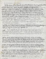 Languedoc Will of 1809 - Transcription and Translation