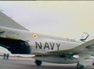 News Clip: Aircraft NBC News Clips