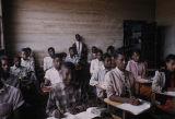 Shady Oak (Grade 8 Classroom)