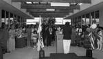 California Democratic Party event, Los Angeles, 1994