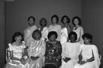 AKAs Celebrate Diamond Jubilee, Los Angeles, 1984