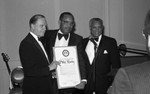 The Los Angeles Urban League's 15th Annual Whitney M. Young Awards Dinner, Los Angeles, 1988