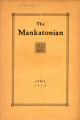 The Mankatonian, Volume 24, Issue 7, April 1912
