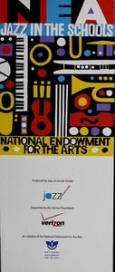 NEA jazz in the schools