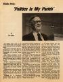 Brooks Hays: Politics Is My Parish - Page 1