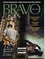 Thumbnail for [Program] Bravo: Michigan Opera Theatre, Spring 2013