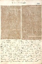 Thomas Butler Gunn Diaries: Volume 19, page 156, April 25, 1862 [newspaper clipping continued]