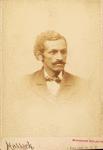 Geo. Parker, Editor 'The Freeman,' now 'N.Y. Age