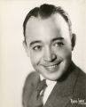Billy White, radio singer
