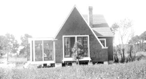 Stingray Point Cottage