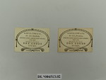 Samuel Copp's Business Cards