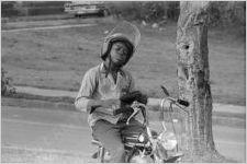 Boy in Summerhill