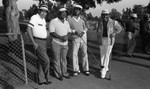 Miller High Life Los Angeles Urban League Celebrity Golf Classic, Los Angeles, 1979
