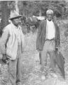Photographs from the Puckett Collection: Church life of African Americans in the southern United States