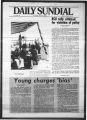 Sundial (Northridge, Los Angeles, Calif.) 1970-02-12