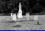 Camp Creek Cemetery McDonough County 2002