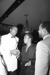 Magic Johnson's Birthday Celebration, Los Angeles, 1985