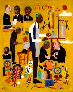 Dr. George Washington Carver
