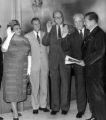 George, Dr. Zelma 1960