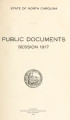 Public documents [1917]