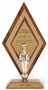 International catering award presented to Oscar C. Howard