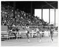 1975 AAU hurdle championship
