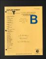 Branches. Southside Risk Management Review, 1994. (Box 6, Folder 33)