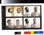 Murder, East Indian, Japanese, Jamaica negro