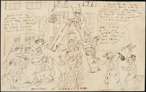 Illustration: Downfall fo abolition