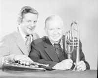 Saunders, Tom; Jazz Musician.