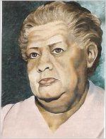 Marie Woolfolk Taylor (ca. 1890-1960)