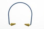 Airline Pilot's Ear Plug Headband