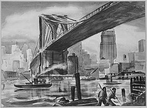 Thumbnail for Brooklyn Bridge
