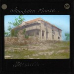 Hampden Manse, Jamaica, ca.1875-ca.1940