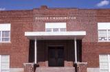 Booker T. Washington School, El Reno, OK, 1984