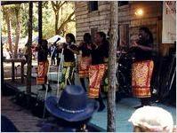 Sapelo Island cultural day