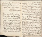 Letter (August 25, 1808), pages 6, 7