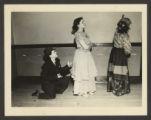 Wilson Park (0145) Events - Performances - Theater performances, 1937-03-08