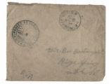 Letter, 17 June 1918, France, to Mr. Ben Boatwright, Ridge Spring, S.C.