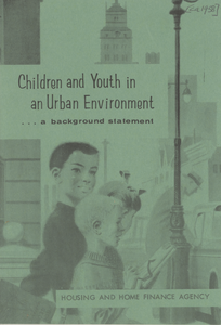 Thumbnail for White House Conference on Children and Youth