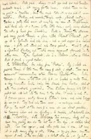 Thomas Butler Gunn Diaries: Volume 6, page 161, October 11-13, 1853