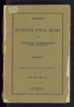 Sixteenth Annual Report of the Forestry Commissioner of Minnesota for the Year 1910