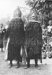 "The ""Bere Nyana"" or men's devil of Western Liberia (the ""Bundu"" of Sierra Leone)"