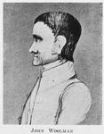 John Woolman, Quaker friend of thee Negro