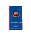 Pin, Barack Obama, 2008