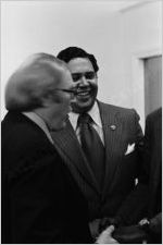 Maynard Jackson's Mayoral Campaign