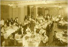 Dinner at Capital City Club